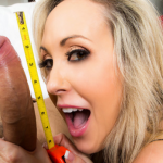 Brazzers and MilfsLikeItBig Brandi Love & Danny Mountain Huge Cock For Hire