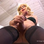 JoannaJet Me and You 178 – Lingerie in Green