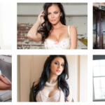 PlayboyPlus ALISSA ARDEN, EMMA GLOVER, HANNAH ELIZABETH, LEXI MARLOW, RACHEL LYNN OWEN MASH-UP MONDAY BIG BOOB BOMBSHELLS
