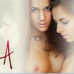 SexArt Alexis Crystal & Antonia Sainz