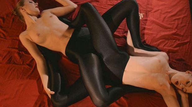 StraplessDildo_presents_Maria_Pie,_Rossy_Bush_in_Sex_In_Silky_Black_Pantyhose.png
