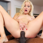 ArchangelVideo – Ashley Fires – First IR Anal