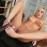 BlackMeatWhiteFeet – Kate England – Black Meat White Feet