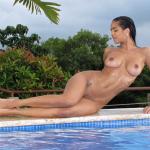 InTheCrack – E1126 – Abby Lee Brazil – She wet her Shelf + Dusky and Snatch