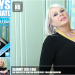Mature.nl – Sammy (EU) (46) – Mat-EU-Tower52 – Big Breasted British Housewife
