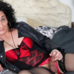 UK-TGirls Celine Seduction