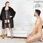 FemmeFataleFilms – The Hunteress – Foot Focus