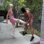 MiamiMeanGirls – Charlotte Stokely – Stripper In The Alley