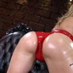 FemdomEmpire – Anikka Albrite – Worship My Sweaty Ass