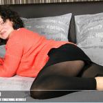 Mature.nl – Tanja K. (44) – Mat-Mod519 – Belgian Housewife Fingering Herself