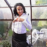 AllOver30 – Julie D – 35 Years Old Milf