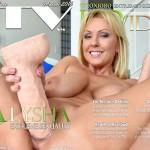 Naughty Alysha – Kinky Extremes – Extreme Sexuality – Fisting, Big Dildos, Prolapse, RoseButt…