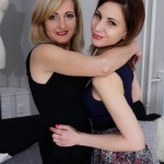 Mature.nl – Chanel (21), Theresa B. (42) – Lesbian-Alex411 – Old And Young Lesbians Having Great Fun With Eachother