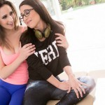 FantasyMassage – AllGirlMassage – Serena Blair, Ashley Adams – The IT Girl
