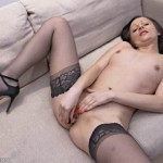 AllOver30 – MiMi M – 31 Years Old Milf